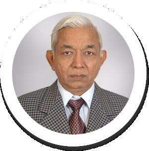 Adv. S. K. Jain