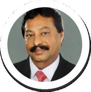 Ashok Hingad