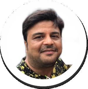 Rakesh Oswal